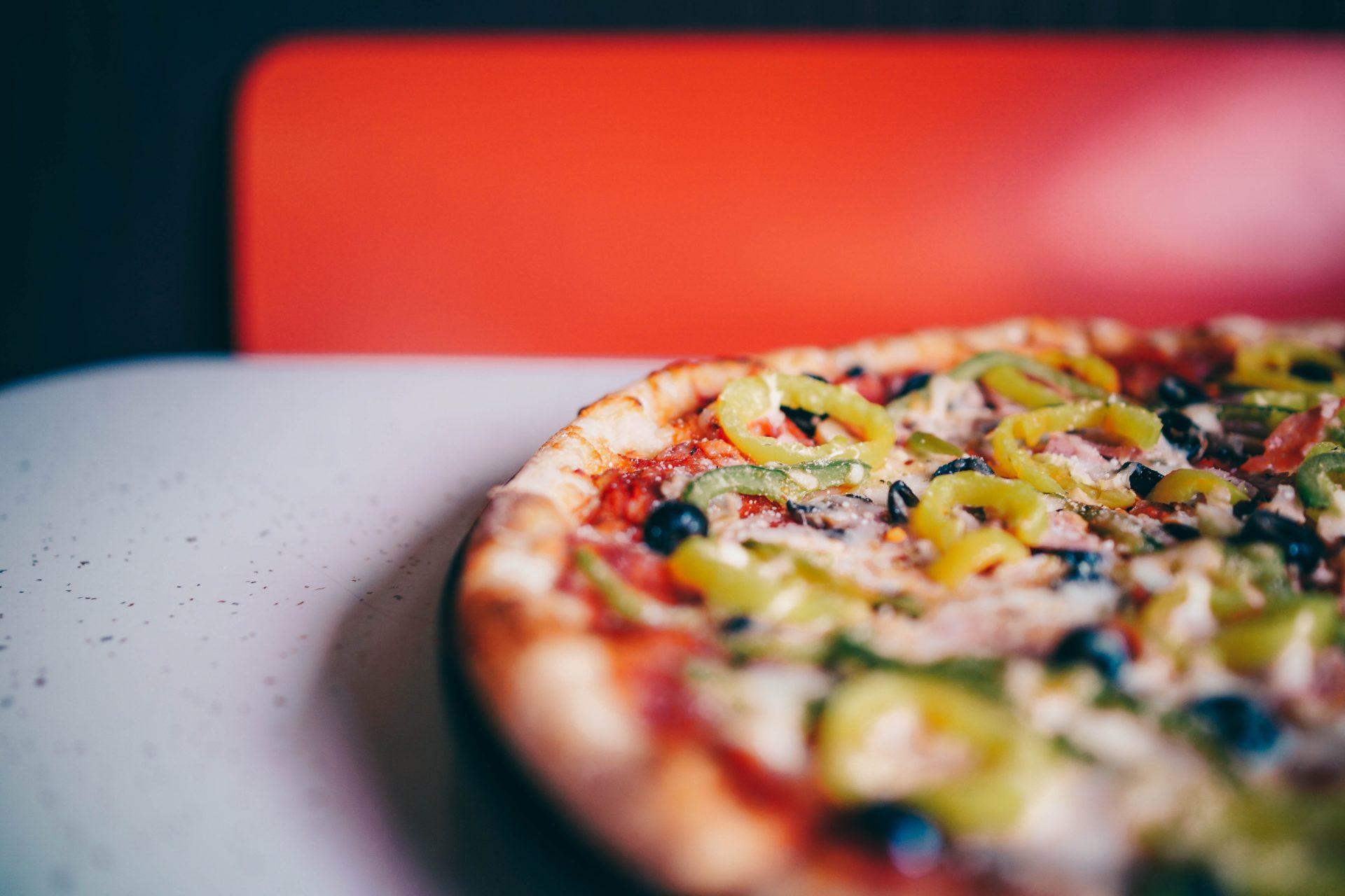 Pizzeria Palermo